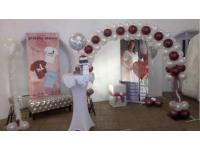 Luftballondekoration