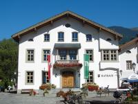 Stadtgemeindeamt Mittersill