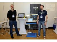 csoft am IT-Forum, FH Kapfenberg
