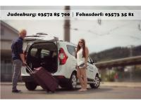 City Taxi Service, Krankentransporte, Zustellservice