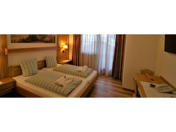 Vorschau - Doppelzimmer