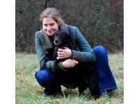Tierärztin, Dr. med. vet. Verena Spielberger