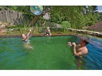 Schwimmteich in Niederösterreich