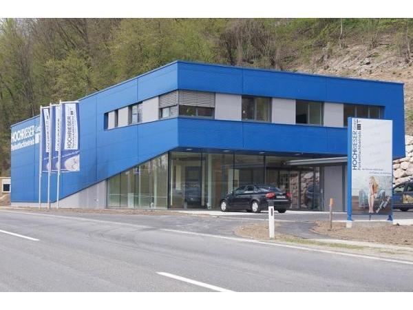 REILE Trading GmbH, 4523 Neuzeug, Lohnfertigung