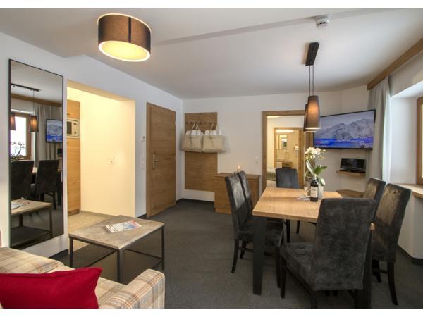 Vorschau - Apartmenthaus Gurglhof in Obergurgl Apartment - Foto von markus1149
