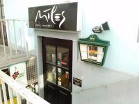 Miles - Jazz Bar