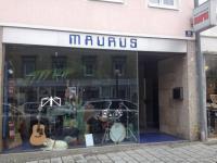 Musikhaus Maurus Oskar