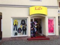 Kid's Kindermoden Outlet