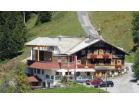 Panoramarestaurant Reithof