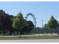 Das ManpowerGroup-Büro befindet sich in zentraler Lage im 2. Wiener Gemeindebezirk.