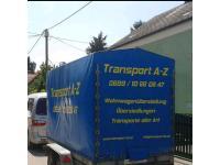 TRANSPORT A-Z