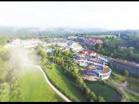 Luftaufnahme Therme Loipersdorf