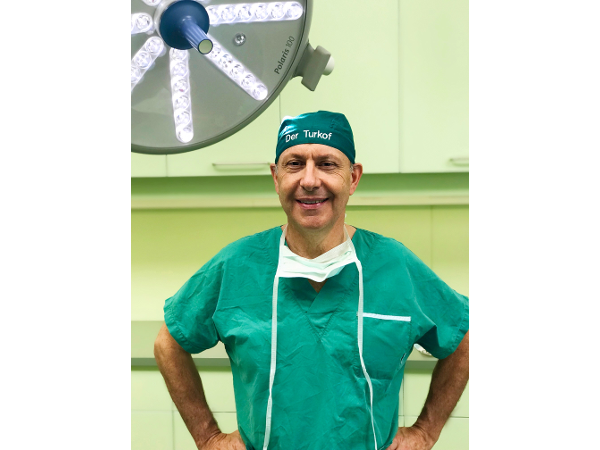 Vorschau - Dr. Turkof - Schönheitschirurg