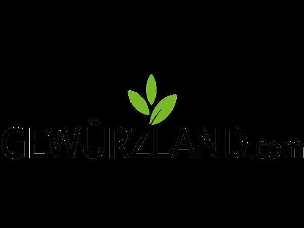 Logo Gewürzland GmbH