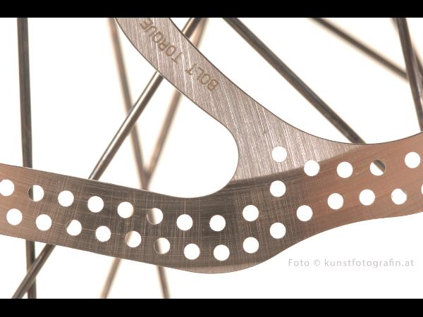 Produktfotografie für Beckbikes Wien