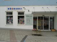 Bücherei der Stadtgemeinde