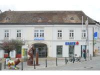 Erste Bank – Filiale Hollabrunn