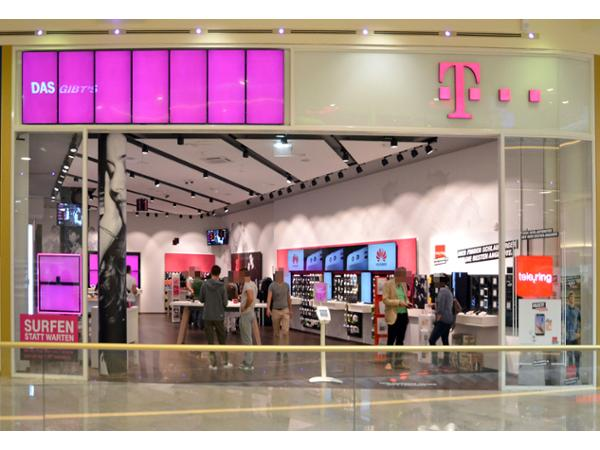 Magenta Shop Ekz Plus City 4061 Pasching Telekommunikation