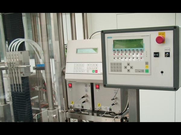 Vorschau - Flüssigkeitsabfüllmaschine