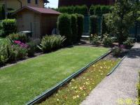 Das ist unser Kleingarten in Kaiserebersdorf
