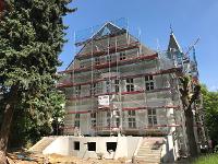 AYMEG Bau- u Handels GmbH