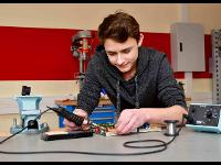 Doppellehre Elektronik & IT-Technik