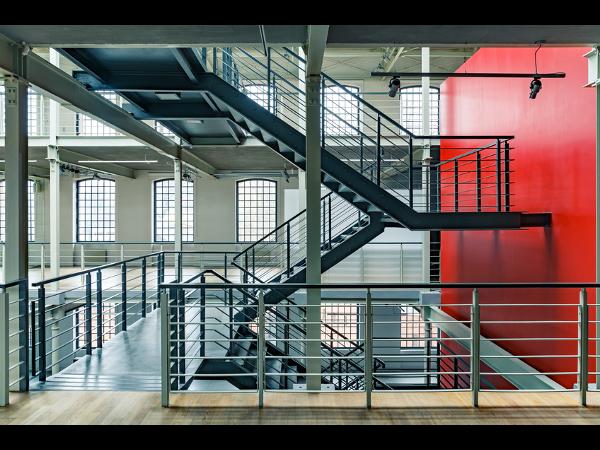Vorschau - Treppen & Stiege mit Geländer und Handlauf