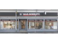 Mail Boxes Etc. Schwechat