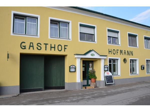 Vorschau - Foto 1 von Gasthaus Hofmann