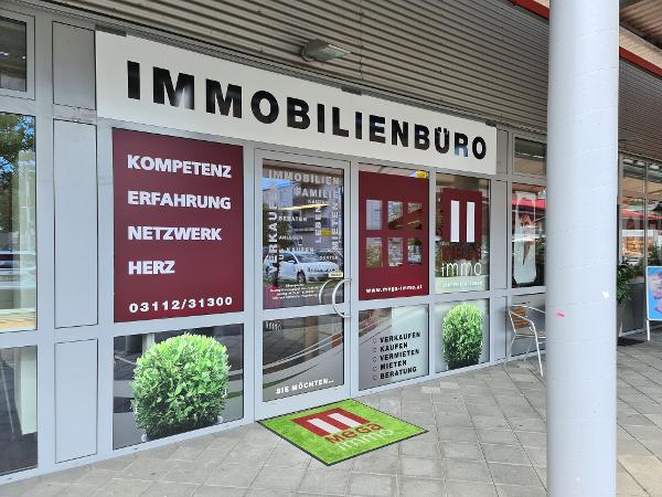 Vorschau - Büro Schaufenster