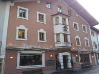 Hotel & Cafe Feinschmeck