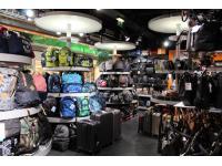 Handtaschen, Rucksäcke und vieles mehr...