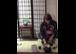 Japanische Teezeremonie im Teehaus INDOLERO