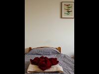 Einzel- und Zweibettzimmer