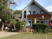 Gasthaus Goldener Hirsch