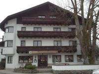 Gasthaus-Pension Grüner Baum