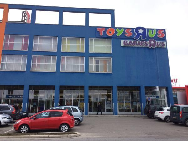 Vorschau - Toys R Us HandelsgesmbH