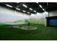 Indoor Training Center