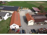 Haderer Holzbau - Ihr Zimmermeister in Neukirchen am Walde
