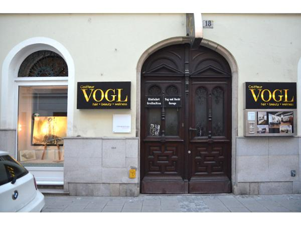 Vorschau - Coiffeur Vogl hair.beauty.wellness