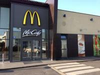 McDonald's Restaurant - McDrive