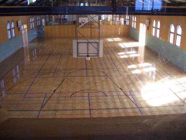Vorschau - Turnsaal