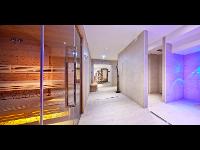 ALPEN.VEDA.SPA - Saunabereich