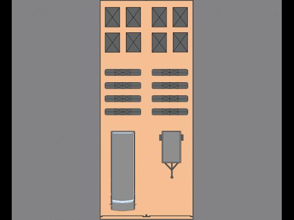 Einheit-Mega