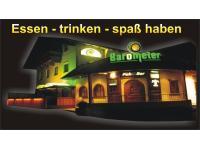Außenansicht Pub Bar Barometer Rietz