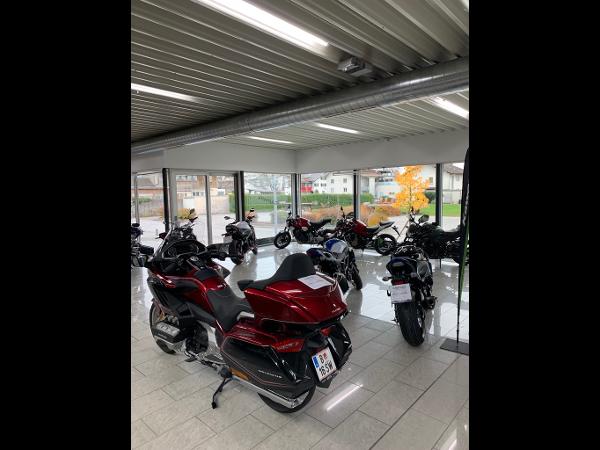 Vorschau - Motorradabteilung