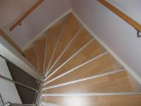 Reno Profil Maria Kalcher & Alfred Gogeißl Treppenrenovierungs-Systeme
