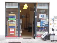 Geschäft am Stadtplatz 57, Wels