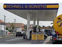 Schnell & Günstig Tankstelle