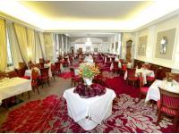 Restaurant Hotel Stefanie Wien